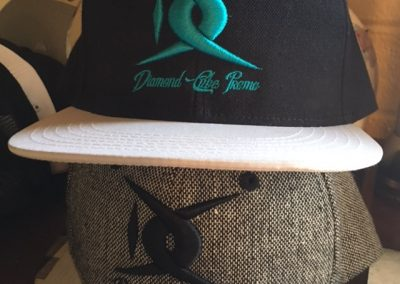 DCP hats 2