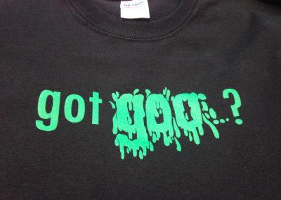 Got Goo?