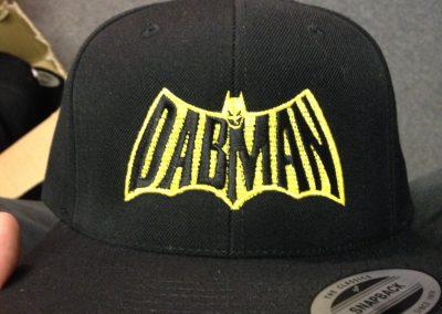 Dabman