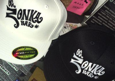 Zonka hats