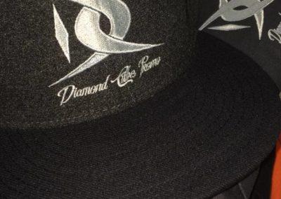 DCP work shirt / hat