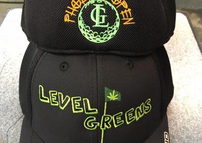 LG hats