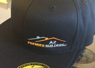 Premier Builders hat