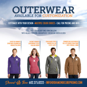 outerwear alf t shirts screen printing ad specialty promo promotion embroidery jackets soft shell vinyl nylon cotton